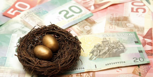 Easy ways to start planning for your retirement