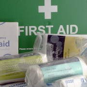 The basics: How to make a first-aid kit, treat pink eye and take a pulse