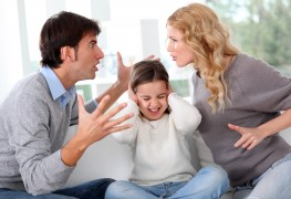Divorce: putting the needs of children first