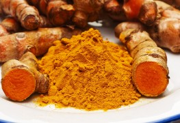 8 useful facts about turmeric