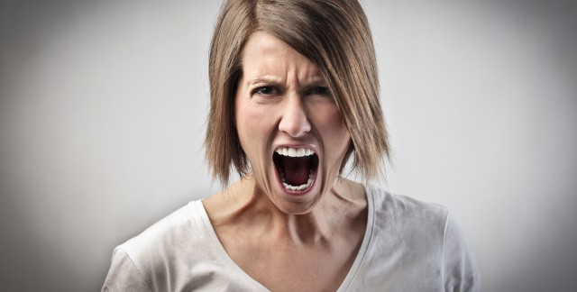 Curb your anger with feel-good methods
