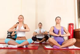 3 steps to pursuing your passion of becoming a yoga instructor