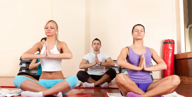 8 pointers for preventing stress