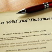 Smart ways to prepare a will