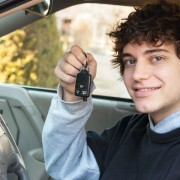 6 cost-saving tips to insuring young drivers