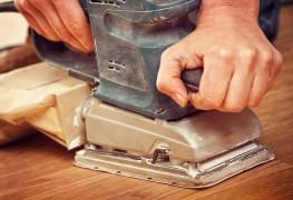 6 easy steps to sanding wood floors