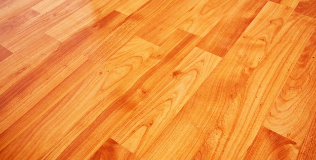 Easy ways to restore shine and finish to your floor