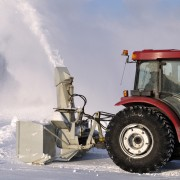 Watch your income snowball as a snow removal contractor