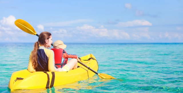 Getting prepared: what to bring on a canoeing or kayaking trip