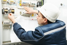 How can a residential electrician help me?