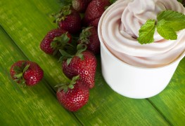 2 fruity desserts that maintain your blood sugar