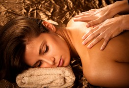 Guide to harnessing the healing power of massage therapy