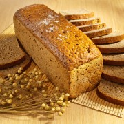 Easy recipe for real rye bread