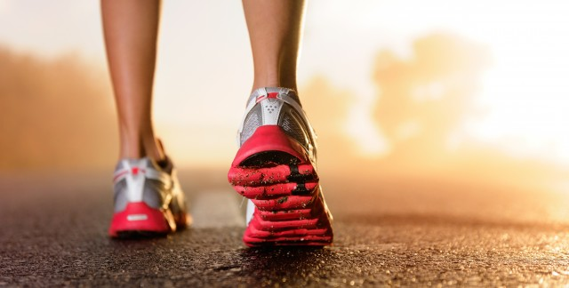 Get moving: 7 ways to walk to good health