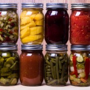 A simple guide to pickling and salting food