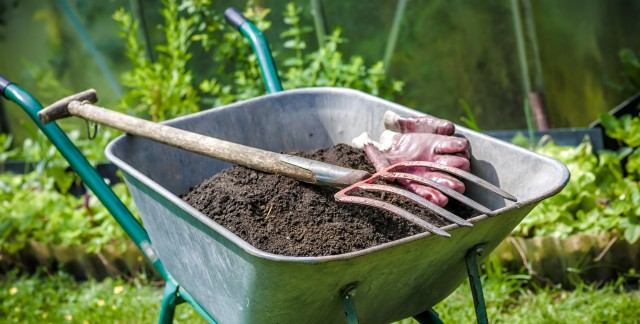 10 chemical-free ways to control weeds