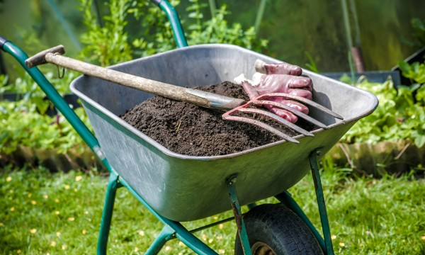 How to make your own organic compost