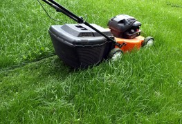 5 tips to make your garden power tools last