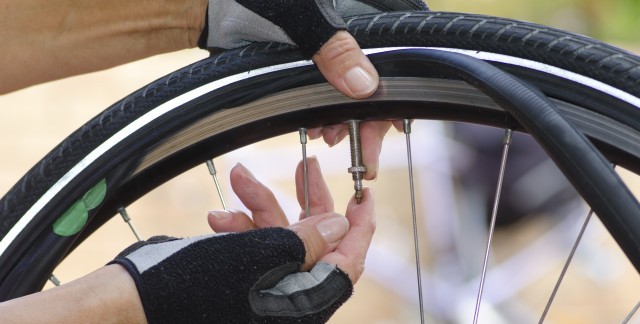 Great tips for maintaining your bicycle