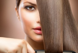 Tips for buying a hair straightener