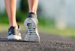 4 signs that it's time for new running shoes