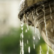 Longevity tips for fountains and water features