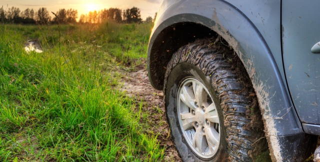 4 noises from your car's suspension that could mean trouble