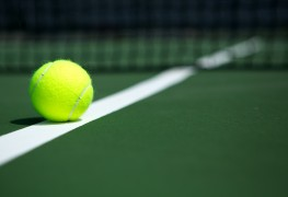 Four high-tech gadgets to improve your tennis game