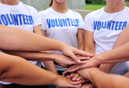 Three ways that volunteering can change your life
