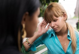 The causes of migraines and blurred vision