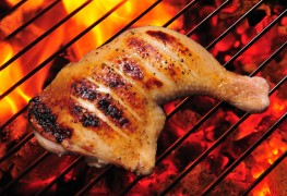 4 tips for making the best barbecued chicken