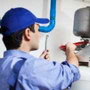 Easy Fixes for a Noisy Boiler