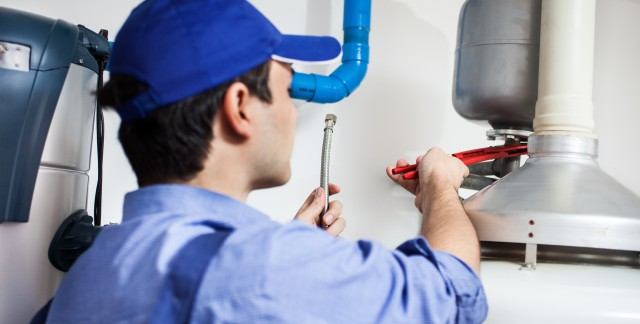 Easy Fixes for a Noisy Boiler