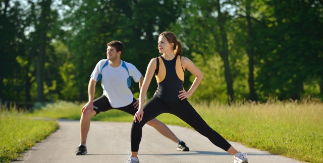 Is stretching after training recommended? 5 myths and facts