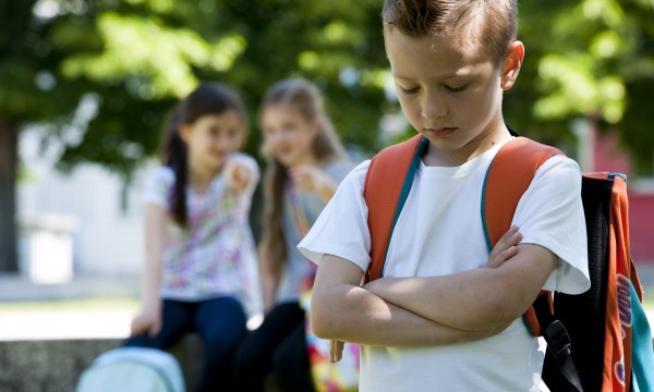 5 tips to help your kids deal with bullying