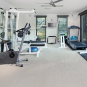 3 must-have items for your home gym
