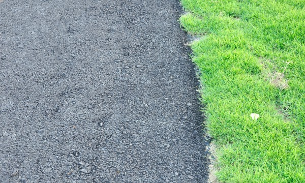 5 ways to maintain and repair concrete and asphalt smart for Best way to get oil out of concrete