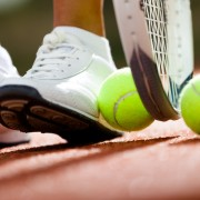 Tips for throwing a tennis-themed birthday party
