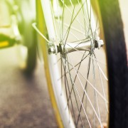 Easy fixes for a dirty or noisy bike chain