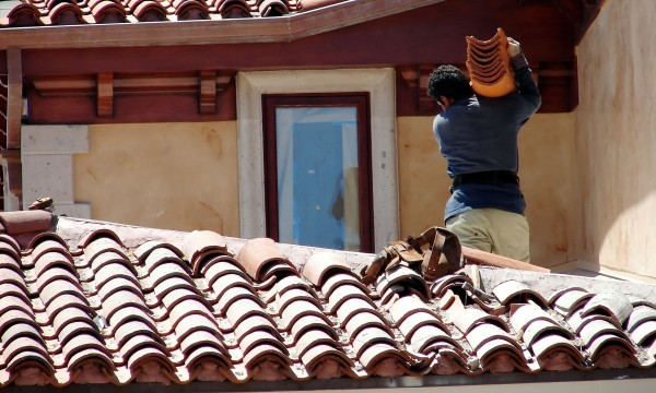 What you need to know about roofing materials