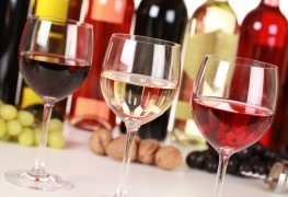 How to order wine to accompany your restaurant meal