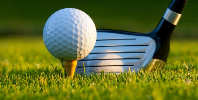 4 tips for making solid contact with the golf ball