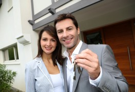 Buying a home: the first steps