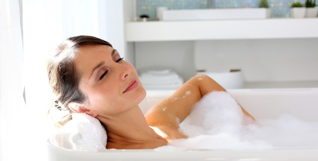 8 relaxing bath beauty products to try now