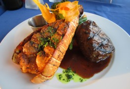 2 delicious surf-and-turf recipes