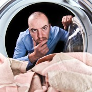Easy DIY fixes for washing machines