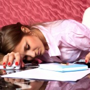 Dealing with chronic fatigue syndrome