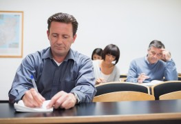 The pros and cons of post-retirement education