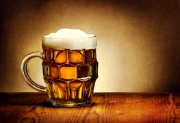 Learn the truth about fat and alcohol