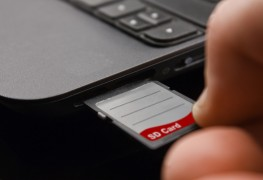 4 facts you should know before buying an SD memory card
